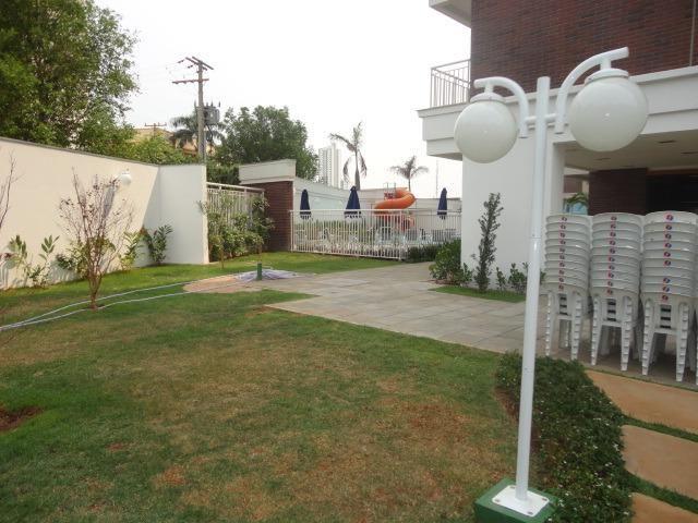 Apartamento Innovare Condomínio Clube 2 Vagas Individuais Sacada - Foto 19