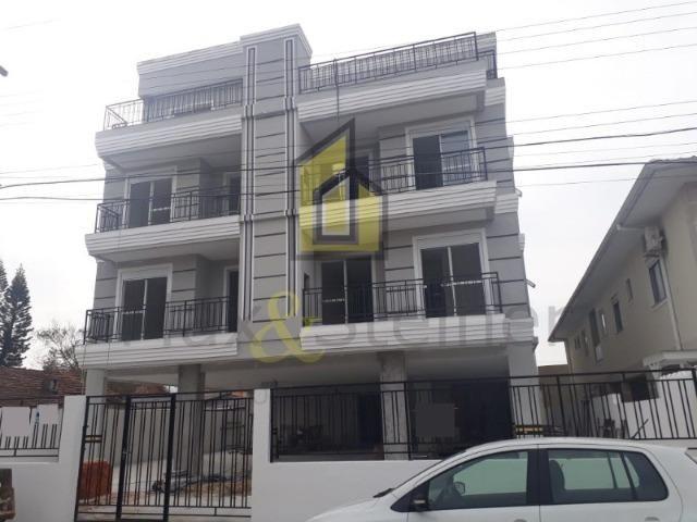 Ingleses& A 1km da Praia, Condomínio com Elevador, Apartamento de 02 Dorm (01 Suíte) - Foto 4