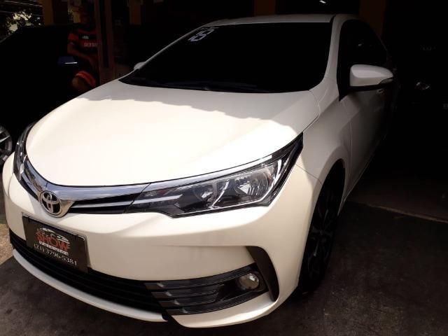 Toyota Corolla Xei , Carro Impecável para pessoas Exigentes, Carro Perfeito. Confira - Foto 3