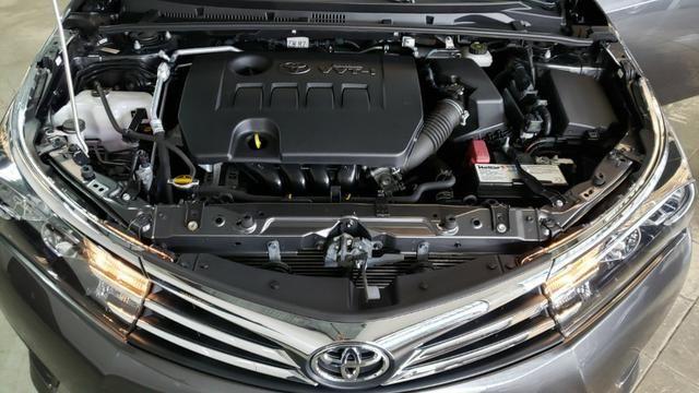 Toyota Corolla Xe-i 2.0 Automático - Foto 17