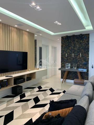 YF- Cobertura 03 dormitórios, mobiliada e decorada! Ingleses/Florianópolis! - Foto 13