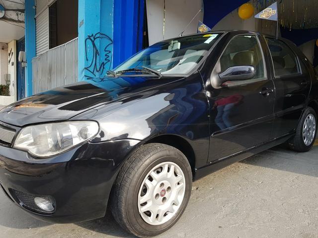 Palio 1.0 Economy 2010 - Foto 3
