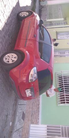 Vendo e troco Ford Ka 2013 com ar condicionado e som - Foto 3