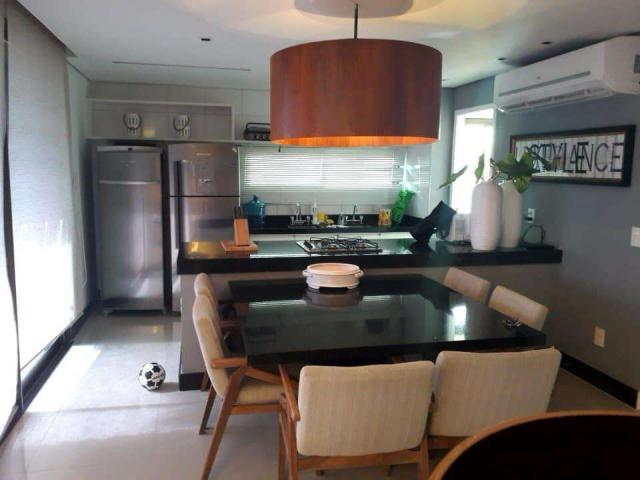Cobertura para aluguel, 4 quartos, 2 vagas, Aquiraz Rivieira - Aquiraz/CE - Foto 6