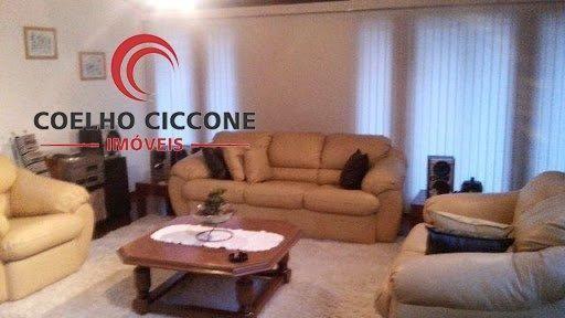 Casa à venda com 3 dormitórios em Nova petrópolis, São bernardo do campo cod:863 - Foto 7