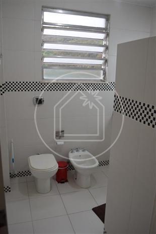 Apartamento à venda com 2 dormitórios em Cosme velho, Rio de janeiro cod:885806 - Foto 10