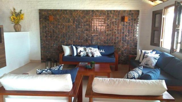 Casa para aluguel, 4 quartos, 8 vagas, Praia da Taíba - São Gonçalo do Amarante/CE - Foto 12