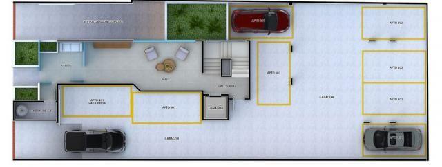 Cobertura à venda com 2 dormitórios em Caiçaras, Belo horizonte cod:6106 - Foto 9