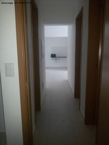 Apartamento para Venda em Cuiabá, Duque de Caxias, 3 dormitórios, 1 suíte, 2 banheiros, 2  - Foto 15