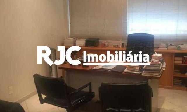 Escritório à venda em Tijuca, Rio de janeiro cod:MBSL00173 - Foto 5