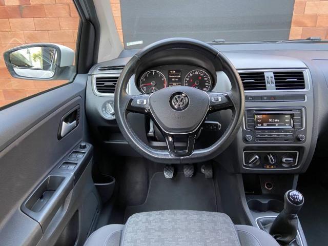 Volkswagen Fox COMFORTLINE 12V 1.0 - Foto 7
