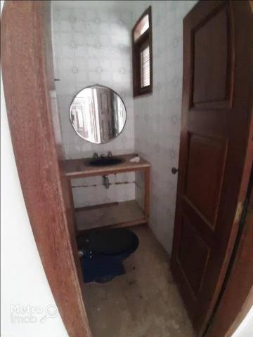 Casa de Conjunto com 4 quartos para alugar, 450 m² por R$ 5.000/mês - Parque Atlântico - S - Foto 9