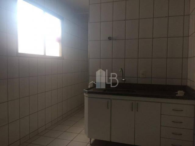 Apartamento para alugar, 50 m² por R$ 800,00/mês - Umuarama - Uberlândia/MG - Foto 5