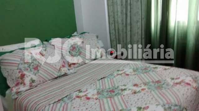 Cobertura à venda com 3 dormitórios em Tijuca, Rio de janeiro cod:MBCO30051 - Foto 13