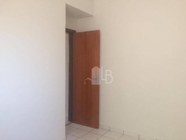 Apartamento para alugar, 50 m² por R$ 800,00/mês - Umuarama - Uberlândia/MG - Foto 9