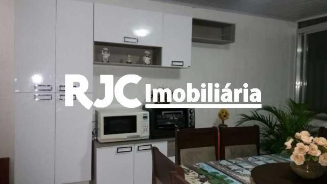 Cobertura à venda com 3 dormitórios em Tijuca, Rio de janeiro cod:MBCO30051 - Foto 7