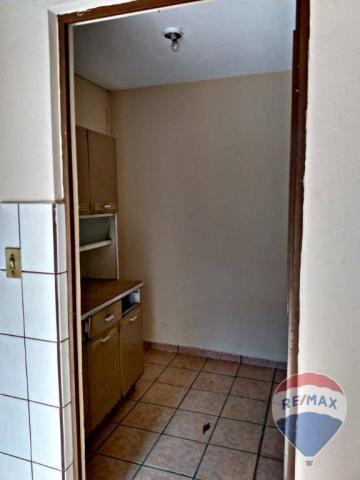 Casa 02 dormitórios, locação- Centro - Cosmópolis/SP - Foto 19
