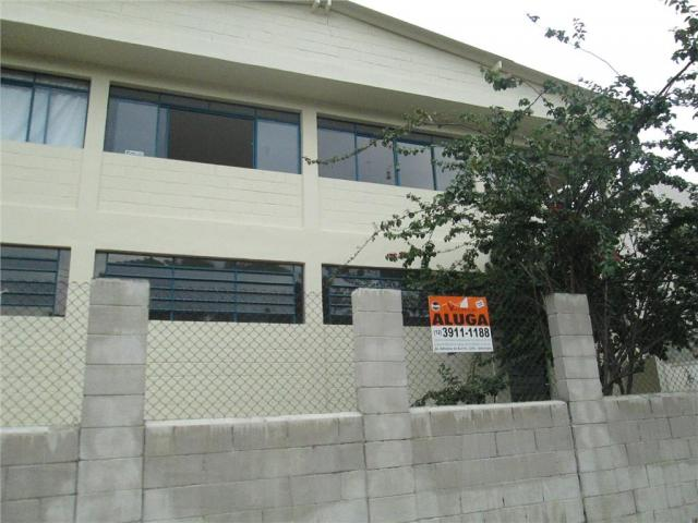 Galpão à venda, 912 m² por R$ 3.000.000,00 - Palmeiras de São José - São José dos Campos/S
