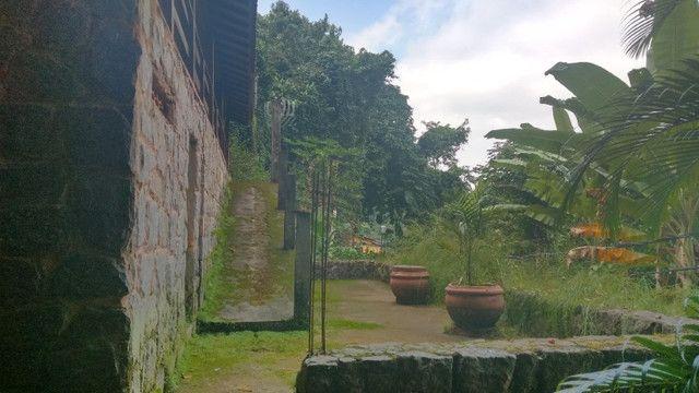Casa em Águas Lindas, Ilha de Itacuruça - Foto 12