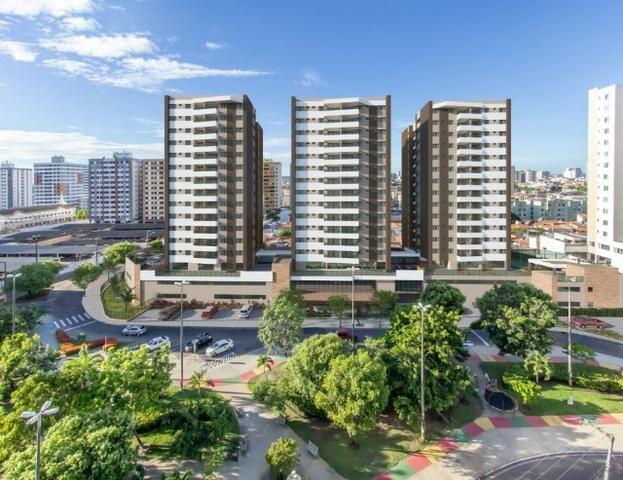 Lançamento Celi - Reserva Alameda - 2 e 3 Qtos c/ até 03 suites - Na Alameda das Árvores