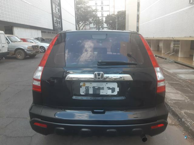 Honda CRV 2009 - Foto 3