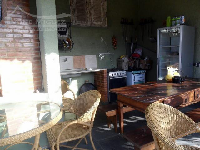 Casa à venda com 3 dormitórios em Lagoinha, Miguel pereira cod:1046 - Foto 3