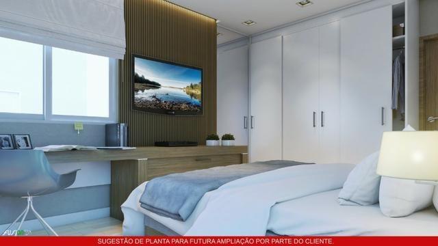 Investimento Extraordinário no Lote com 195 m² com Casa Construída-Nova-Próxima Mar/Lagoa - Foto 6