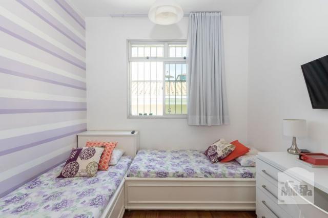 Apartamento à venda com 3 dormitórios em Coração eucarístico, Belo horizonte cod:259583 - Foto 11