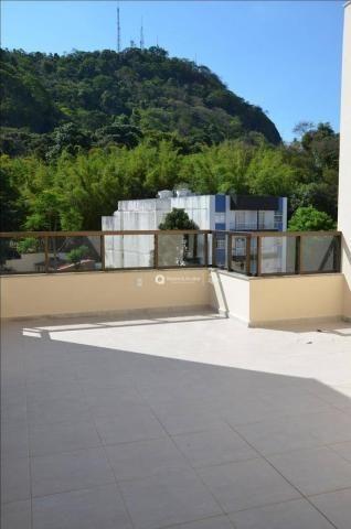 Cobertura com 3 dormitórios à venda, 147 m² por R$ 682.500,00 - Paineiras - Juiz de Fora/M - Foto 2