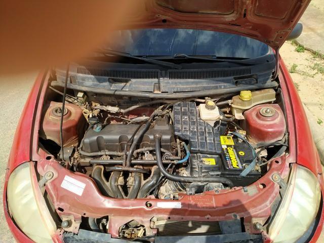 Ford Ka 2006 - Foto 3