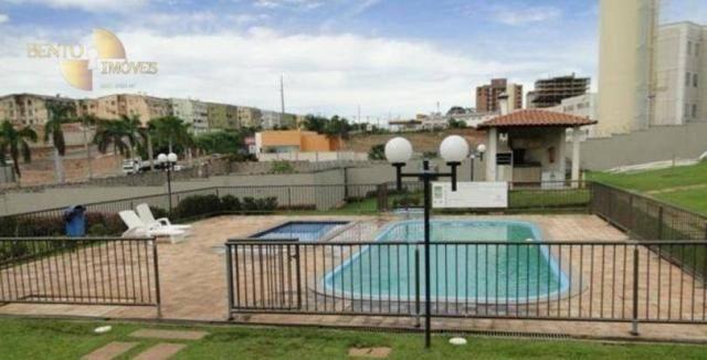 Apartamento à venda, 49 m² por R$ 180.000,00 - Carumbé - Cuiabá/MT - Foto 13