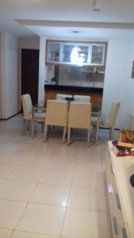 Apartamento 3 quarto(s) - Cocó - Foto 20