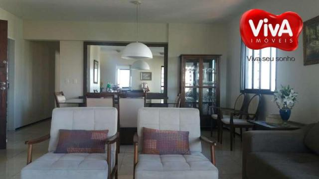 Apartamento 3 quarto(s) - Cocó - Foto 8