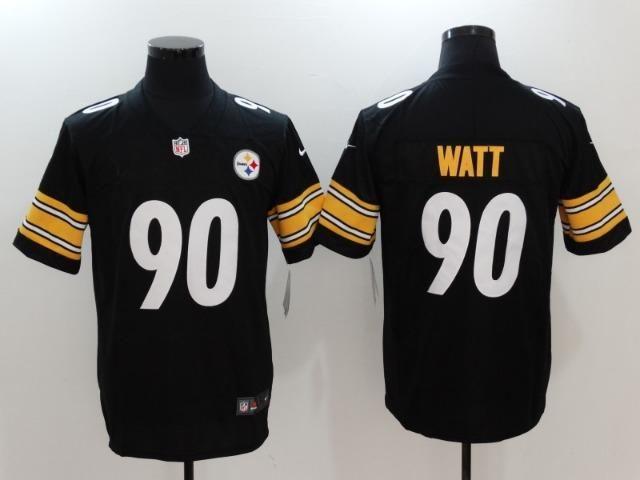 Camisa NFL Steelers - Watt 90