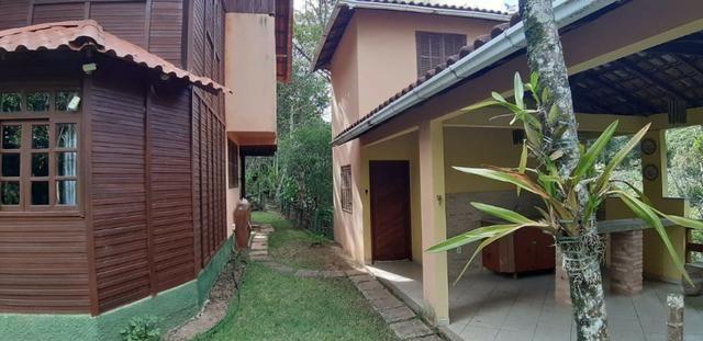 Casa Mobiliada com 4 QTS em condomínio Fechado nas localidades Domingos Martins e Marechal - Foto 5