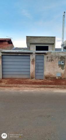 Casa residencial Araguaia 175 mil