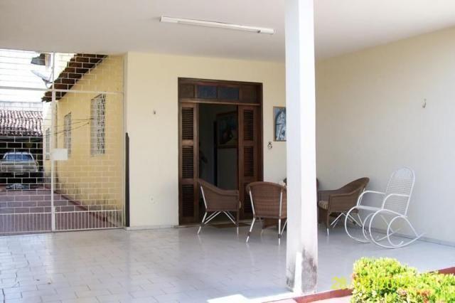 Casa 4 quarto(s) - Amadeu Furtado - Foto 11
