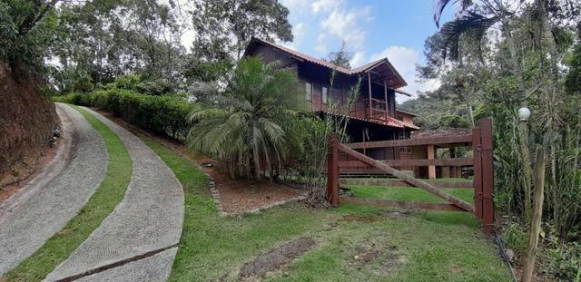 Casa Mobiliada com 4 QTS em condomínio Fechado nas localidades Domingos Martins e Marechal - Foto 3
