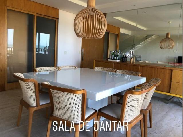 Cobertura 3 quarto(s) - Porto das Dunas - Foto 6