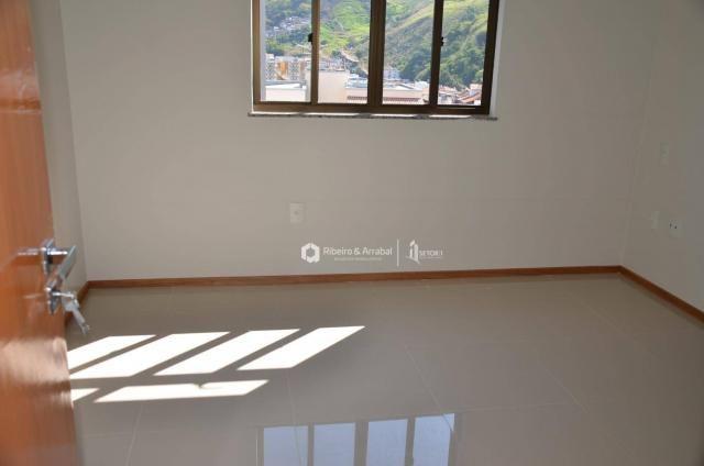 Cobertura com 3 dormitórios à venda, 147 m² por R$ 682.500,00 - Paineiras - Juiz de Fora/M - Foto 8