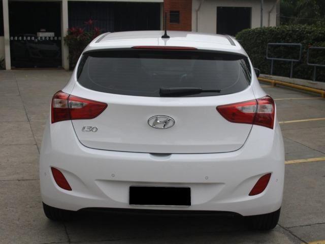 Vendo Hyundai i30 completo, melhor da categoria - Foto 8