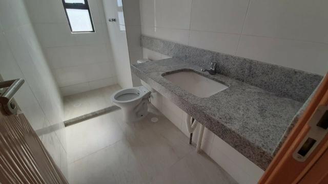 09-Boa viagem,novo,97m,3 quartos,1 suite,2 vgs,lazer,localização privilegiada - Foto 14