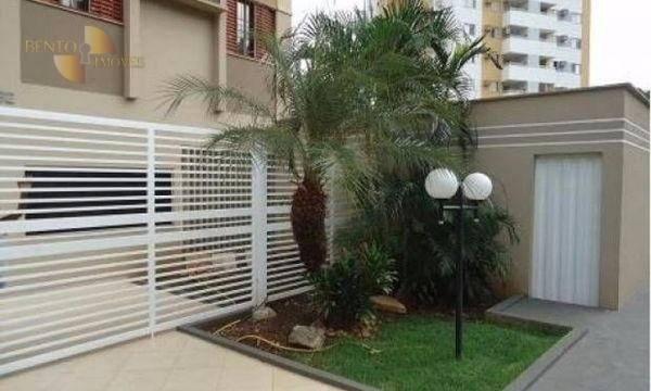 Apartamento com 3 dormitórios à venda, 89 m² por R$ 240.000 - Duque de Caxias II - Cuiabá/ - Foto 6