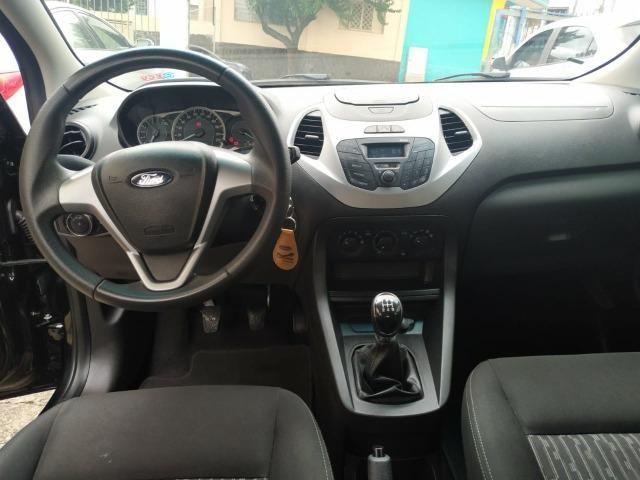 Ford ka se 2015 1.0 flex - Foto 7