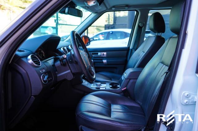 LAND ROVER DISCOVERY4 S 3.0 4X4 - Foto 8