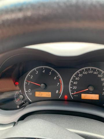 Corolla XLI 2011/2012 - Foto 8