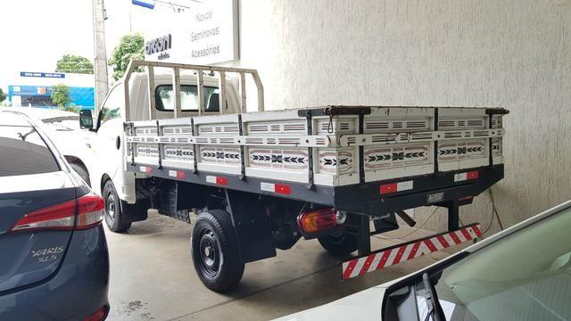 Hr Hyundai 2.5 Diesel 2014 - Foto 6
