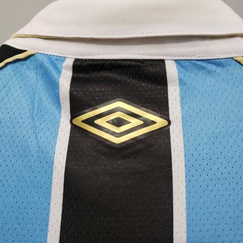 Camisa Grêmio Home 19/20 - Foto 4