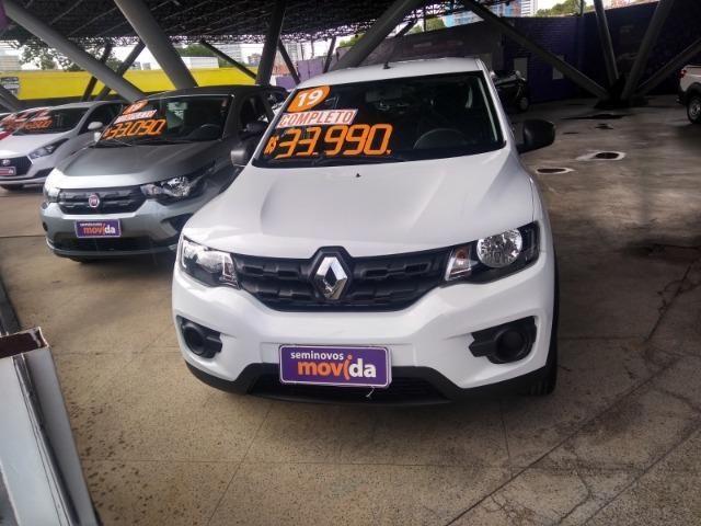 Renault Kwid 1.0 18/19