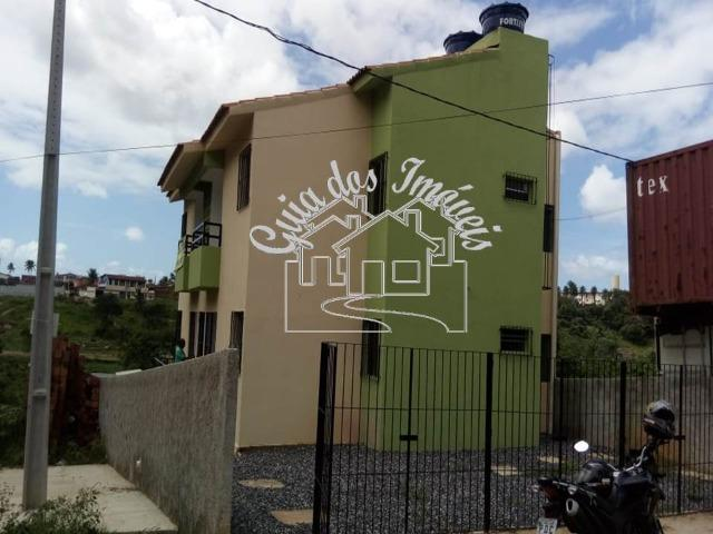 Apartamento Privê - Desterro Abreu e Lima - 107MIL - Foto 2